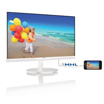 "Philips 23"" IPS Slim LED 1920x1080 FullHD 16:9 5ms 250cd"