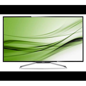 """Philips 43"""" LCD дисплей с LED подсветк, UHD, 16:9, 3840x2160, 300cd/m2"""