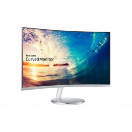 "Monitor Samsung C27F591F Curved 27"" LED"