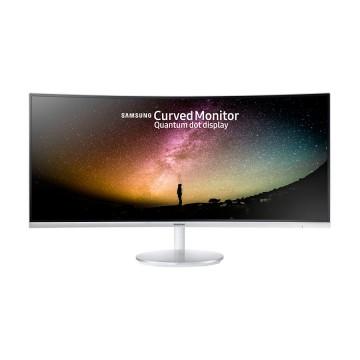 "Monitor Samsung C34F791W Curved 34"" LED"
