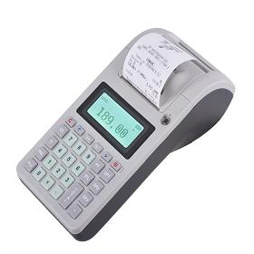Касов апарат ZIT-B20 (Мобилен)